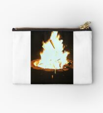 The Firepit Studio Pouch