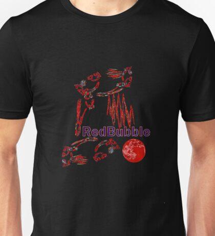 Red Bubbler T T-Shirt