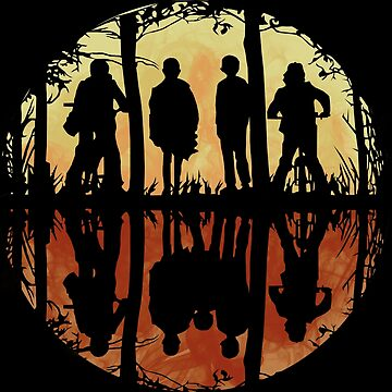 Stranger Things by LuisCaceres