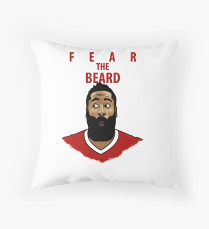 Fear the Beard Floor Pillow