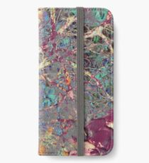 I Know You From Dreams iPhone Wallet/Case/Skin