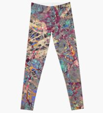 I Know You From Dreams Leggings