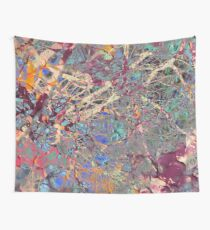 I Know You From Dreams Wall Tapestry