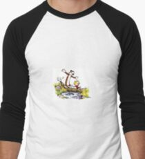 Calvin and Hobbes 8 T-Shirt