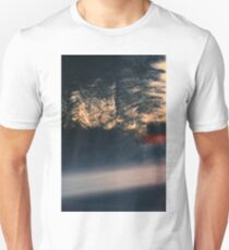 Beautiful Mistake Abstract Art T-Shirt