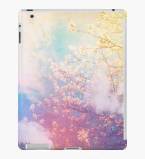 Frühling träumen iPad-Hülle & Skin
