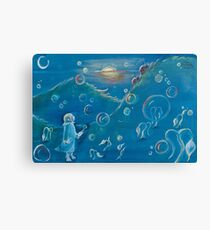For Kids Canvas Print