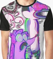 MORDECAI X RIGBY Graphic T-Shirt