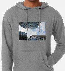 Sudadera con capucha ligera Blue Buildings