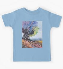 For the Tree-lovers Kids Tee