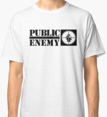 public enemy Classic T-Shirt