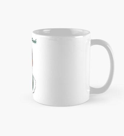 The Greek Freak Mug