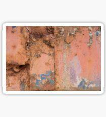 Rusty Trails Sticker