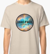 Jake Paul Cosmic Teriyaki Classic T-Shirt
