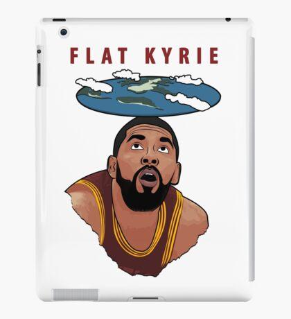 Flat Kyrie iPad Case/Skin