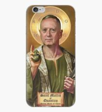 "James ""Mad Dog"" Mattis iPhone Case"