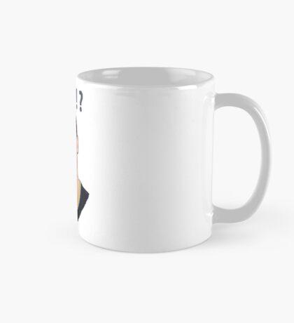 WTF!? Mug