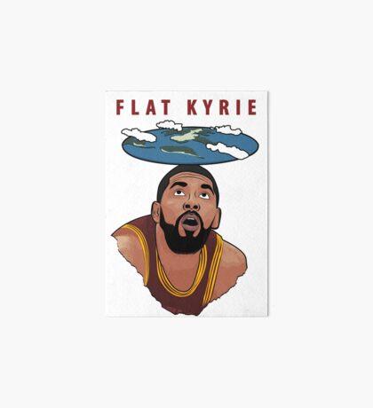 Flat Kyrie Art Board