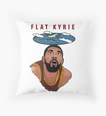 Flat Kyrie Floor Pillow