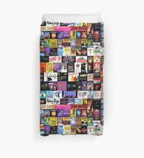 MUSICALS! (Duvet, Clothing, Book, Pillow, Sticker, Case, Mug etc)  Duvet Cover