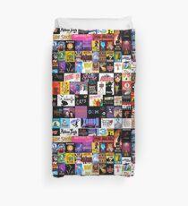 MUSICALS! (Duvet, Clothing, Book, Pillow, Sticker, Case, Mug etc)  Duvet Cover