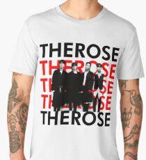 The Rose Men's Premium T-Shirt