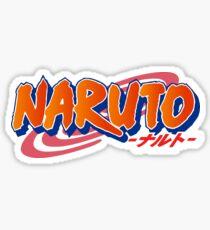 Naruto Sticker