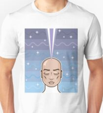 Astral projection connection Unisex T-Shirt