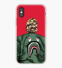 B A P E iPhone Case