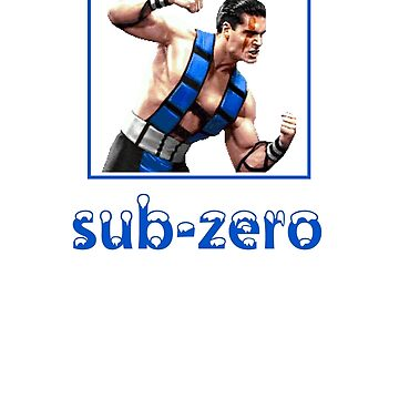 Sub Zero by CavedIn