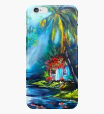 Old Hawaiian Homestead iPhone 6 Case