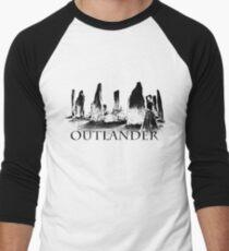 Outlander Baseball ¾ Sleeve T-Shirt