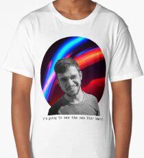 I am going Long T-Shirt