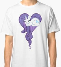 Heart Of Rarity Classic T-Shirt