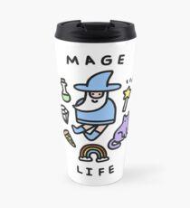 Mage Life Travel Mug