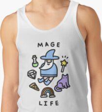 Mage Life Tank Top