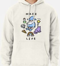Mage Life Pullover Hoodie