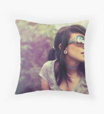 Daniela Throw Pillow
