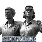sheffield women of steel by Simon-dell