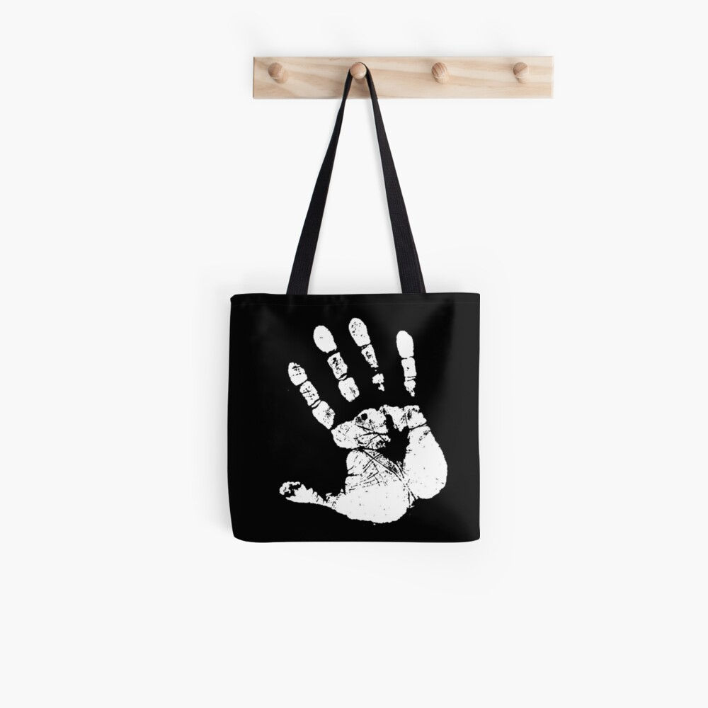 Deep in the Bone - Cover Image Tote Bag