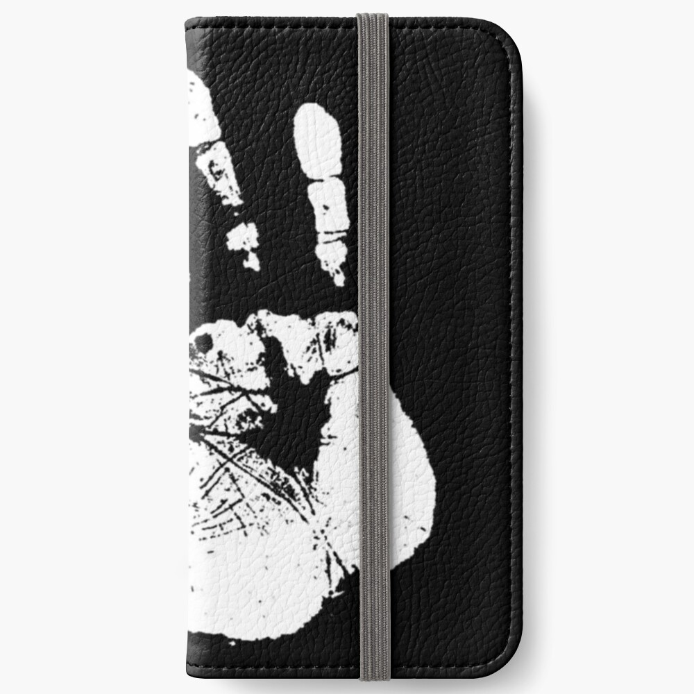 Deep in the Bone - Cover Image iPhone Wallet
