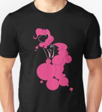 Bubbly Pink Unisex T-Shirt