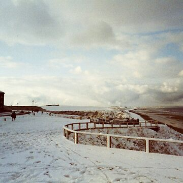 NDVH Saltburn 1980s 4 by nikhorne