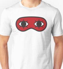 Sougo's Eye Mask Unisex T-Shirt