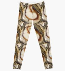 Silver alchemy Leggings