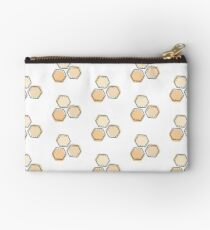 Oyster Crackers Studio Pouch