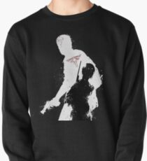 the last of us Pullover