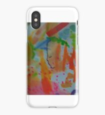 miss modular iPhone Case/Skin