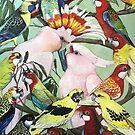 """Peter's Natives""  by Skye Elizabeth  Tranter"