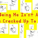 Cracked Up by Brian Blaine